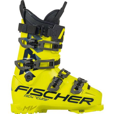 Fischer RC4 THE CURV 130