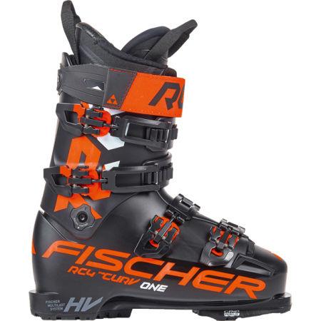Fischer RC4 THE CURV ONE 120 - Sjezdové boty