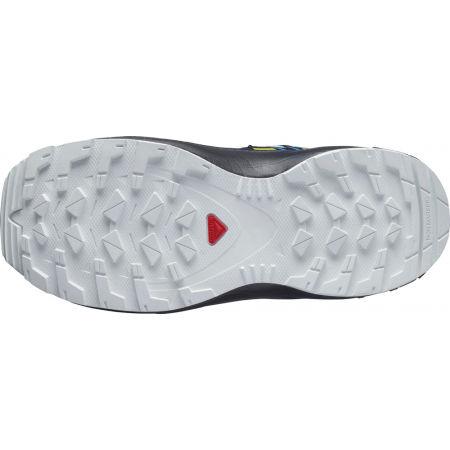 Dětská outdoorová obuv - Salomon XA PRO 3D J - 6