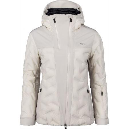 Kjus WOMEN ELA JACKET - Dámská lyžařská bunda