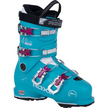 Roxa BLISS 4 - Dívčí sjezdové boty