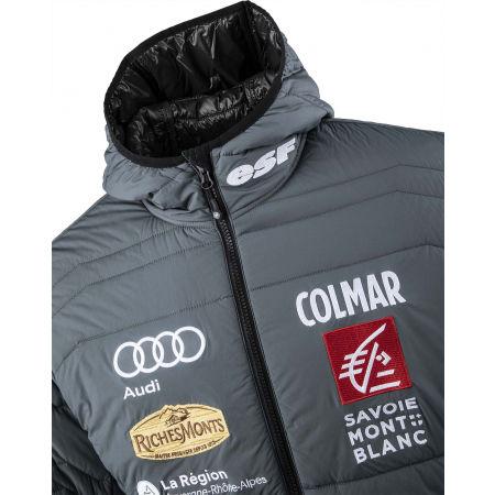 Pánská bunda - Colmar MAN NYLON JACKET - 4