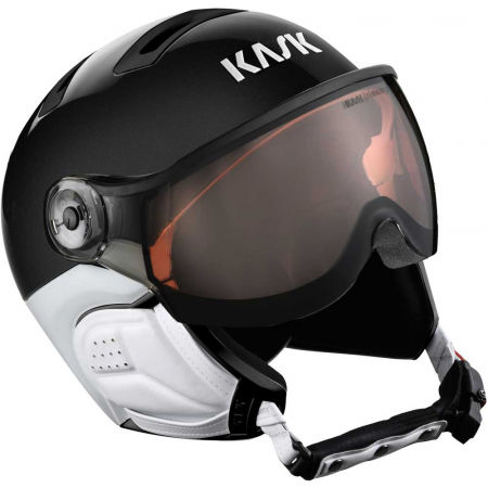 Kask CLASS SPORT PHOTO - Lyžařská helma