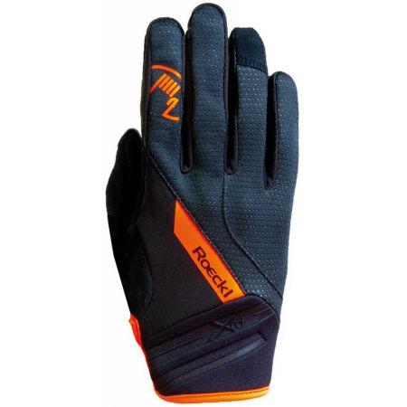 Roeckl RENON - Cyklistické rukavice