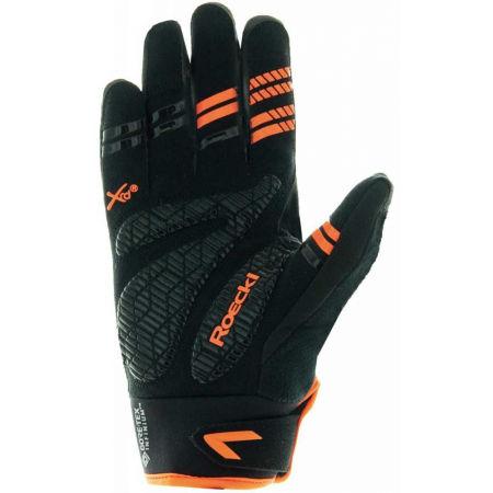 Cyklistické rukavice - Roeckl RENON - 2
