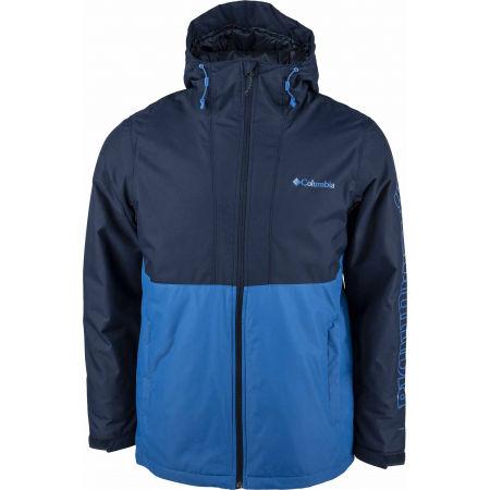 Columbia TIMBERTURNER JACKET - Pánská lyžařská bunda