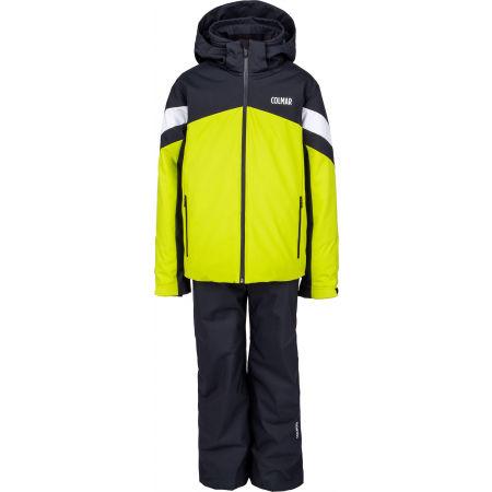 Colmar BOY 2-PC-SUIT - Dětská lyžařská bunda a kalhoty