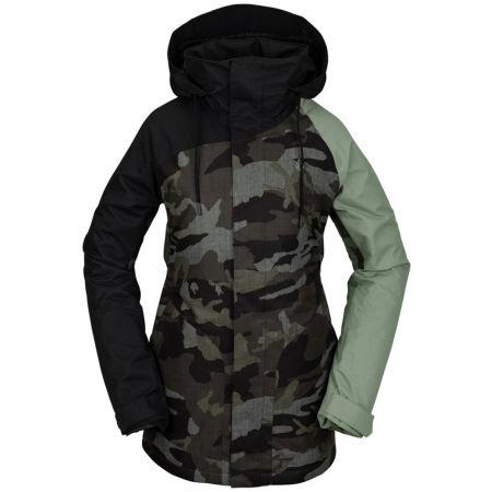 Volcom WESTLAND INS - Dámská zimní bunda