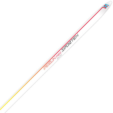 Běžecké lyže na klasiku se stoupacími pásy - Sporten PERUN PRO SKIN W - 3
