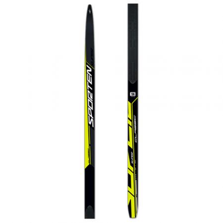 Běžecké lyže na klasiku - Sporten SUPER CLASSIC M/H - 1