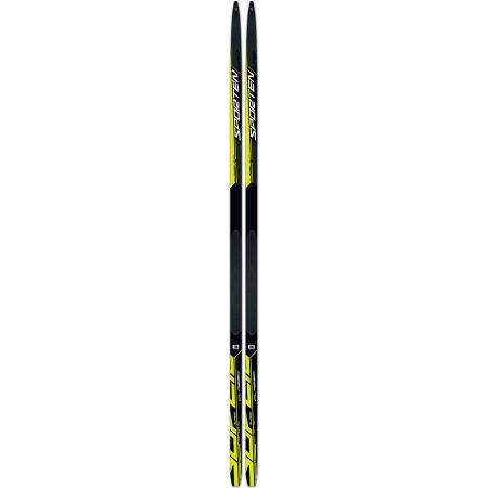 Běžecké lyže na klasiku se stoupacími pásy - Sporten SUPER CLASSIC SKIN M/H - 2