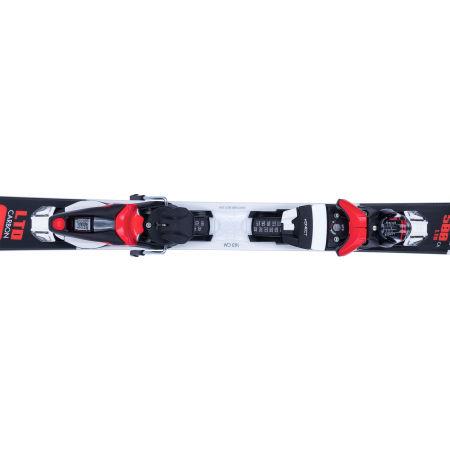Pánské sjezdové lyže - Rossignol PURSUIT 500 LTD CA+NX 12 KONECT DUAL - 4