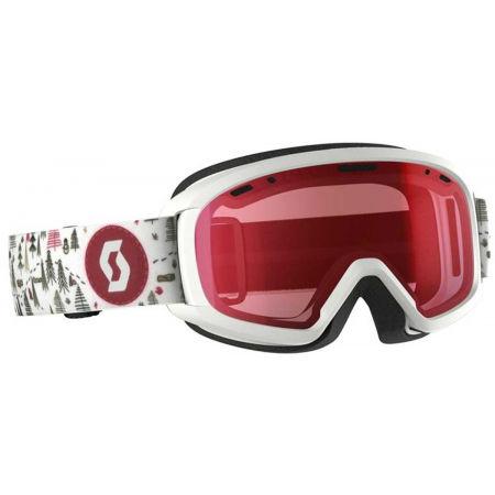Scott JR WITTY - Dětské lyžařské brýle