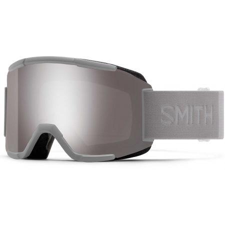 Smith SQUAD GRY - Lyžařské brýle