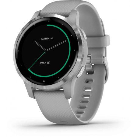 Garmin VIVOACTIVE 4S - Multisportovní hodinky