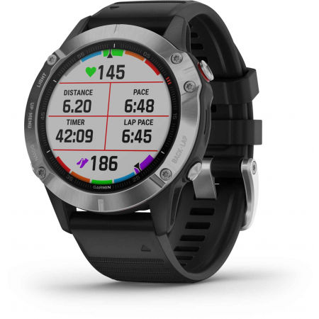 Garmin FENIX6 GLASS