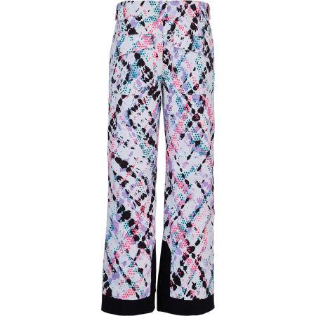 Spyder GIRLS OLYMPIA PANT - Dívčí lyžařské kalhoty