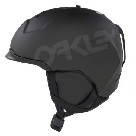 Oakley MOD3 FACTORY PILOT - Sjezdová helma
