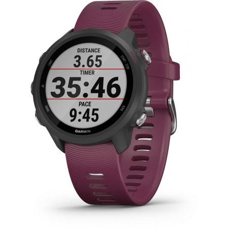 Multisportovní hodinky - Garmin FORERUNNER 245 OPC - 2