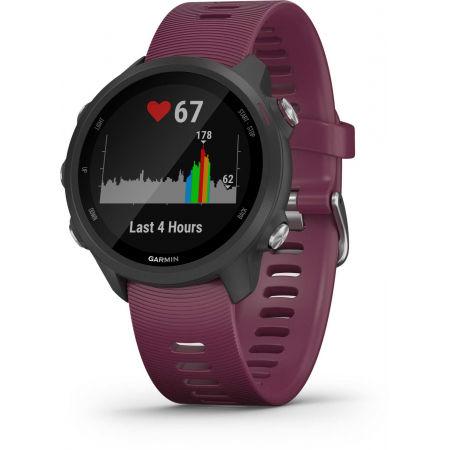 Multisportovní hodinky - Garmin FORERUNNER 245 OPC - 3