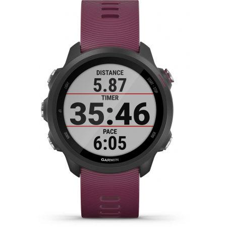 Multisportovní hodinky - Garmin FORERUNNER 245 OPC - 4