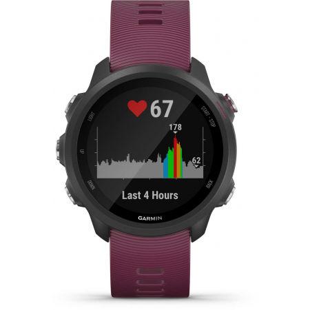 Multisportovní hodinky - Garmin FORERUNNER 245 OPC - 5