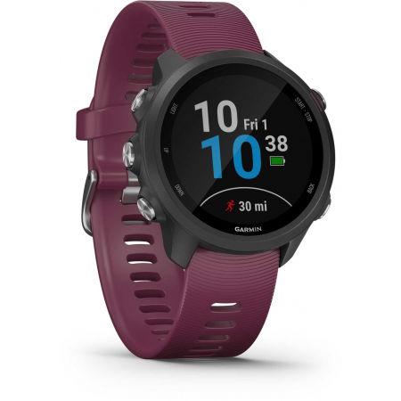 Multisportovní hodinky - Garmin FORERUNNER 245 OPC - 6