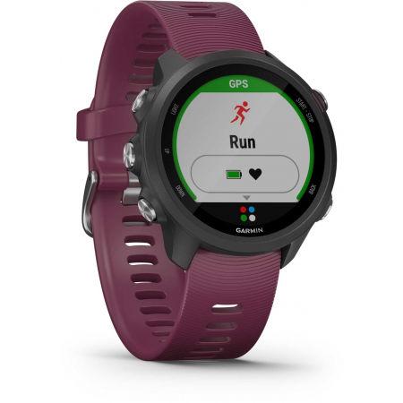 Multisportovní hodinky - Garmin FORERUNNER 245 OPC - 9