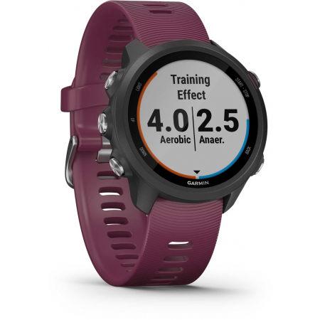 Multisportovní hodinky - Garmin FORERUNNER 245 OPC - 10