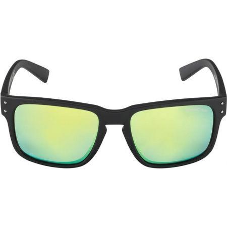 Alpina Sports KOSMIC BLK - Unisex sluneční brýle