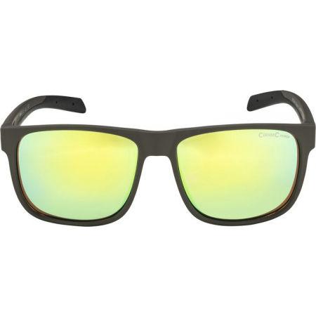 Unisex sluneční brýle - Alpina Sports NACAN III - 2