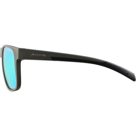 Unisex sluneční brýle - Alpina Sports NACAN III - 3