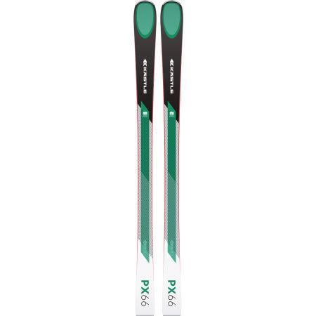 Sjezdové lyže - Kästle PX66 MULTIFLEX BASE + K12 TRI - 3