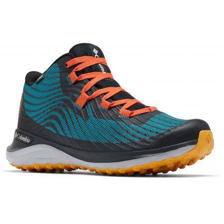 Columbia ESCAPE SUMMIT OUTDRY - Pánská outdoorová obuv