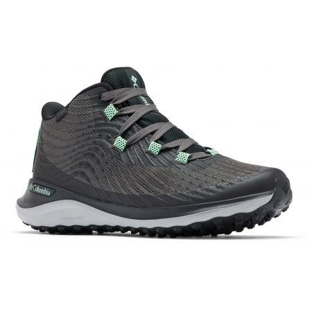 Columbia ESCAPE SUMMIT OUTDRY WOMEN - Dámská outdoorová obuv