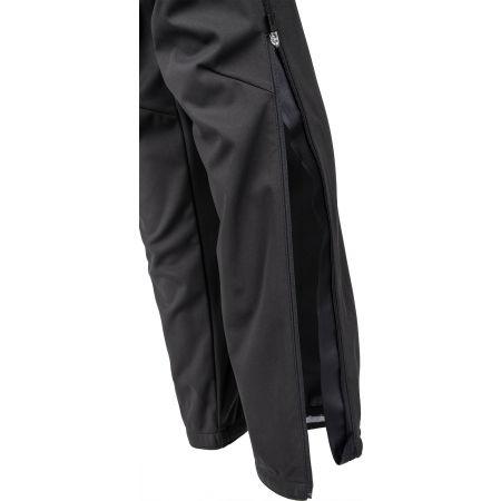 Dámské softshellové kalhoty - Swix CROSS - 4