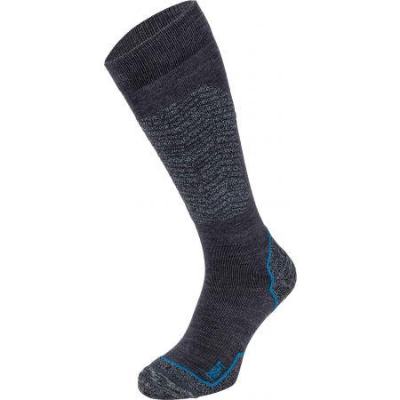 Eisbär PREMIUM SKI DX+SX - Lyžařské ponožky