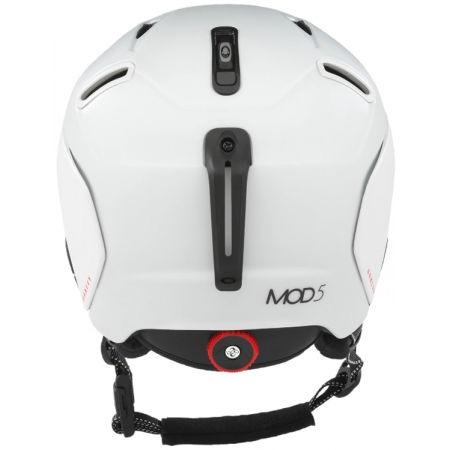 Dámská lyžařská helma - Oakley MOD5 - EUROPE (55 - 59) CM - 3
