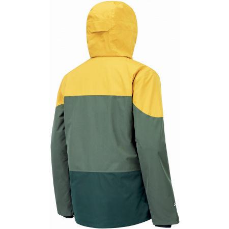 Pánská zimní bunda - Picture OBJECT - 2