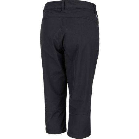 Dámské outdoorové 3/4 kalhoty - Head MAYA - 3