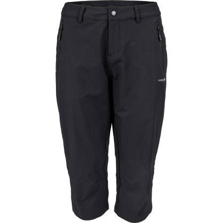Dámské outdoorové 3/4 kalhoty - Head MAYA - 2