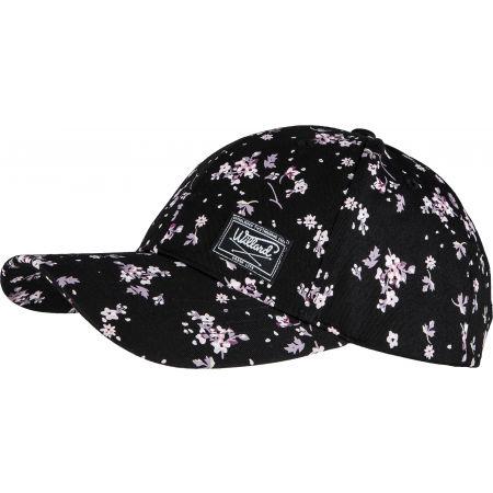 Dámská čepice s kšiltem - Willard ISSY - 1