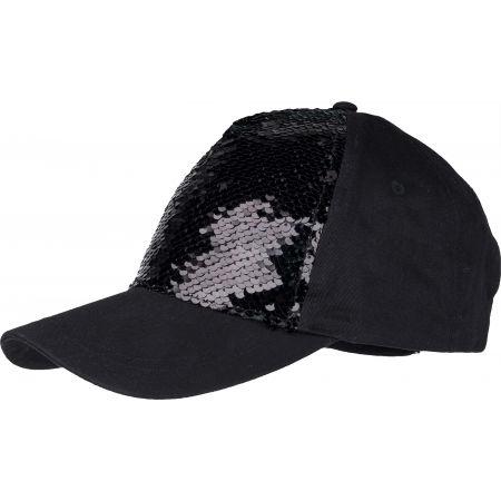 Dámská čepice s kšiltem - Willard CARLY - 1