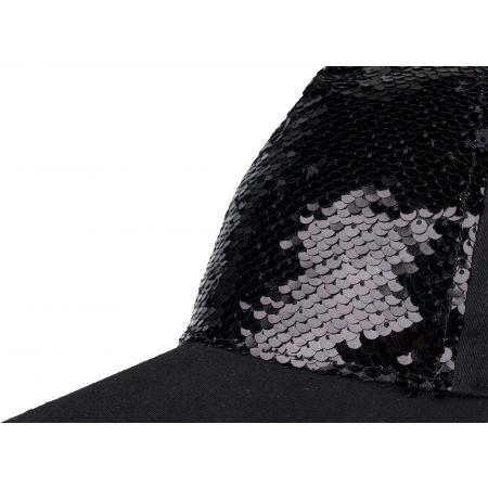 Dámská čepice s kšiltem - Willard CARLY - 2