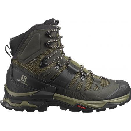 Pánská treková obuv - Salomon QUEST 4 GTX - 2