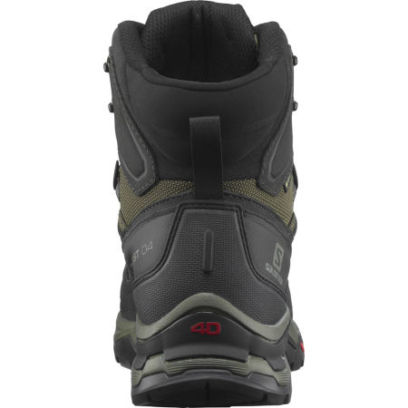 Pánská treková obuv - Salomon QUEST 4 GTX - 3