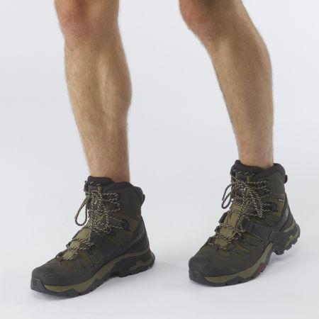 Pánská treková obuv - Salomon QUEST 4 GTX - 6