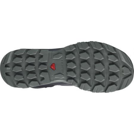 Dámská treková obuv - Salomon VAYA MID GTX W - 5