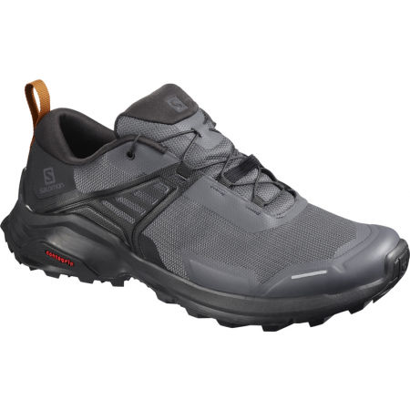 Salomon X RAISE - Pánská treková obuv