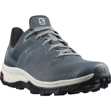 Salomon OUTLINE PRISM GTX - Pánská treková obuv